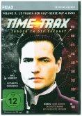 Time Trax - Zurück in die Zukunft, Volume 3 (4 Discs)