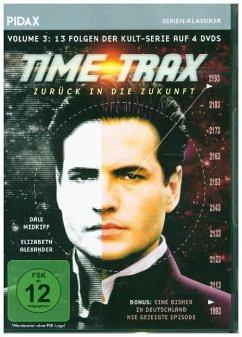 Time Trax,Vol.3