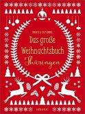 Das große Weihnachtsbuch Thüringen (Mängelexemplar)