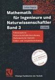 Mathematik für Ingenieure und Naturwissenschaftler Band 3 (eBook, PDF)