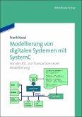 Modellierung von digitalen Systemen mit SystemC (eBook, PDF)