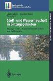 Stoff- und Wasserhaushalt in Einzugsgebieten (eBook, PDF)