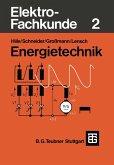 Elektro-Fachkunde 2 (eBook, PDF)