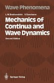 Mechanics of Continua and Wave Dynamics (eBook, PDF)