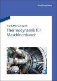 Thermodynamik für Maschinenbauer (eBook, PDF)