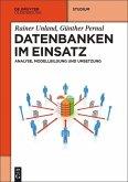 Datenbanken im Einsatz (eBook, PDF)