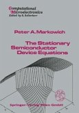Stationary Semiconductor Device Equations (eBook, PDF)