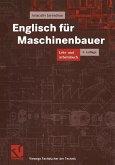 Englisch fur Maschinenbauer (eBook, PDF)