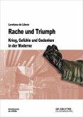 Rache und Triumph (eBook, ePUB)