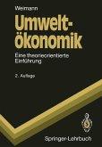 Umweltökonomik (eBook, PDF)