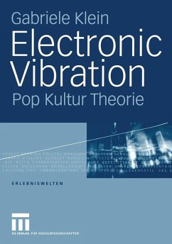 Electronic Vibration (eBook, PDF) - Klein, Gabriele