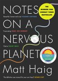 Notes on a Nervous Planet (eBook, ePUB)