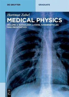 Radiology, Lasers, Nanoparticles and Prosthetics