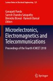 Microelectronics, Electromagnetics and Telecommunications: Proceedings of the Fourth Icmeet 2018