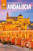 The Rough Guide to Andalucia (Travel Guide eBook) (eBook, ePUB)