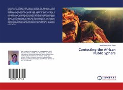 Contesting the African Public Sphere