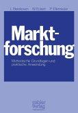 Marktforschung (eBook, PDF)