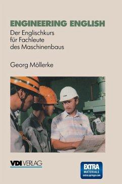 Engineering English (eBook, PDF) - Möllerke, Georg