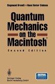 Quantum Mechanics on the Macintosh® (eBook, PDF)