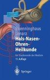 Hals-Nasen-Ohren-Heilkunde (eBook, PDF)