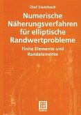 Numerische Näherungsverfahren für elliptische Randwertprobleme (eBook, PDF)