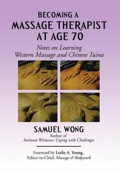 Becoming a Massage Therapist at Age 70