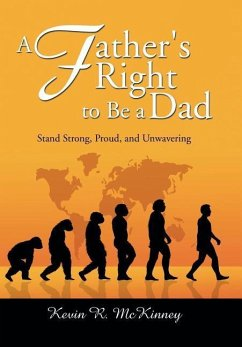 A Father's Right to Be a Dad