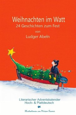 Weihnachten im Watt - Abeln, Ludger