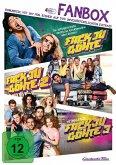 Fack Ju Göhte 1-3 Fanbox DVD-Box