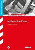 Klassenarbeiten Haupt-/Mittelschule - Mathematik 6. Klasse