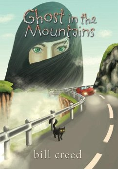 Ghost in the Mountains