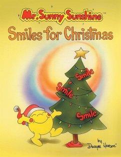 Mr. Sunny SunshineT Smiles for Christmas