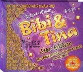 "Bibi und Tina Star-Edition - Die ""Best-of""-Hits der Soundtracks neu vertont! Deluxe-Album"