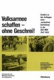Volksarmee schaffen - ohne Geschrei! (eBook, PDF)