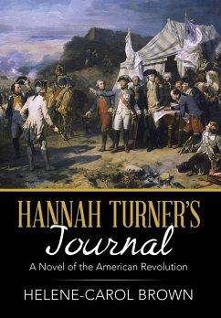 Hannah Turner's Journal