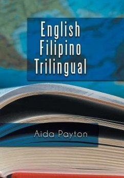English Filipino Trilingual