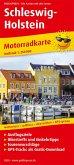 PublicPress Motorradkarte Schleswig-Holstein