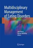 Multidisciplinary Management of Eating Disorders (eBook, PDF)