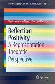 Reflection Positivity (eBook, PDF)