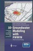 3D-Groundwater Modeling with PMWIN (eBook, PDF)