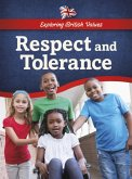 Respect and Tolerance
