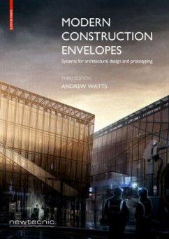Modern Construction Envelopes - Watts, Andrew