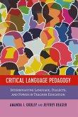 Critical Language Pedagogy