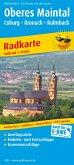 Oberes Maintal /Coburg - Kronach - Kulmbach