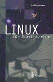 LINUX fur Durchstarter (eBook, PDF)