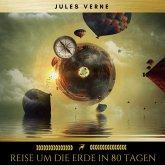 Reise um die Erde in 80 Tagen (MP3-Download)