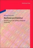 Rechnerarchitektur (eBook, PDF)
