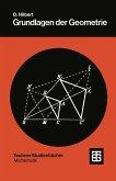 Grundlagen der Geometrie (eBook, PDF)