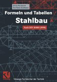 Formeln und Tabellen Stahlbau (eBook, PDF)