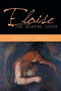 ELOISE THE VAMPIRE LOVER